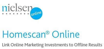 Nielsen Homescan Online